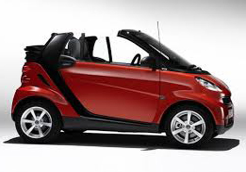 smart fortwo neu cabrio mieten mallorca mietwagen. Black Bedroom Furniture Sets. Home Design Ideas